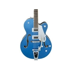 Gretch G5420T Electromatic Hollow Body Single-Cut with Bigsby, Fairlane Blue