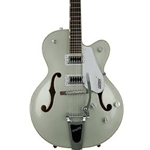 Gretch G5420T Electromatic Hollow Body Single-Cut with Bigsby, Aspen Green