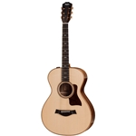 Taylor 712e 12-fret Acoustic-Electric Guitar - Natural