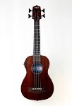 Kala ACOUSTIC-ELECTRIC UBASS SATIN/AGATHIS/AGATHIS/FRETTED