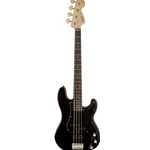 Squier Affinity PJ-Bass - Black