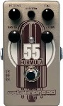 Catalinbread FORMULA NO. 55  (Vintage Fender Tweed Amp)