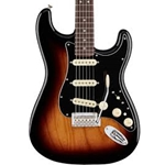 Fender DELUXE STRAT PF 2TSB Electric Guitar