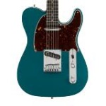 Fender AM ELITE TELE STRKD EB OCT Electric Guitar