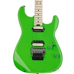 Charvel PM SD1 2H FR Slime Green Electric Guitar