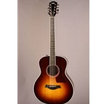 Taylor 416e-R Limited Edition Baritone 8-String Acoustic-Electric Guitar - Sunburst