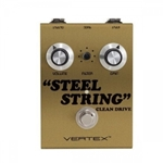 VERTEX STEEL STRING     Pedal