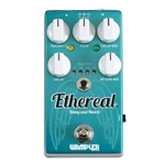 Wampler Delay And Reverb Pedal
