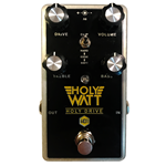 Holy Watt HD1 Overdrive Effect Pedal
