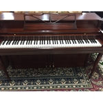Preowned Wurlitzer Spinet Piano