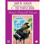 C Purple Book