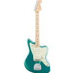 Fender AM PRO JZMSTR MN MYST SEAFOAM Electric Guitar