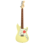 Fender DUO SONIC HS PF CANARY DIAMOND
