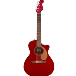 Fender Newporter Player CAR WN Acoustic Electric