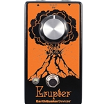 earthquaker pedal distortion