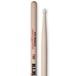 Vic Firth American Classic Extreme 5A Hickory Drumsticks with Nylon Tips
