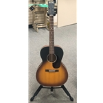 Martin 00-L17s Whiskey Sunset 14-Fret
