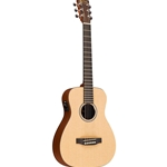 Martin LXME Little Martin 3/4 Size Acoustic Electric Guitar