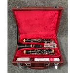 Buffet E11 Bb Clarinet