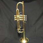 Bach TRSOL300 Student Trumpet