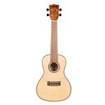 Kala Flame Maple Gloss Concert Ukulele