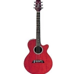Takamine GN75 Wine Red Acoustic Electric