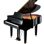 Yamaha GB-1K  Pol. Ebony 5' Classic Collection Grand Piano