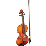 Becker 1000A-4/4 Horsehair Violin Outfit