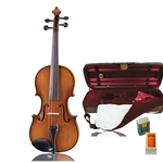 Preowned Glaesel 4/4 Violin Outfit