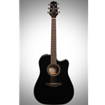 Takamine GD30CE Acoustic Electric BLK