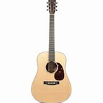 Martin Dreadnought JR W/bag