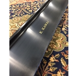 "Kawai 5' 1"" Satin Ebony Grand * PENDING REFURBISH"