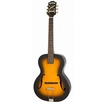 Epiphone Olympic, Masterbilt Century Collection - Violin Burst