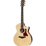 Taylor 414 V-Class Acoustic Electric Cutaway Rosewood