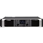 Yamaha  PX5  two Channel Power Amp - 800 Watts Per Channel,Digital Limiting