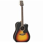 Takamine GD51CE BSB Acoustic Electric Guitar