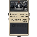 Boss Dynamic Wah