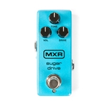 MXR SUGAR DRIVE MINI-EA