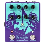 Earthquaker Devices Pyramids Flange