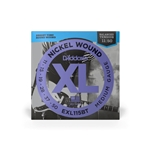 D'Addario SET ELEC GTR BAL XL MEDIUM
