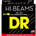 dr bass strings 5 string mr 45-130