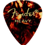 Fender Celluloid 12 Pick Pack