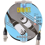 Chauvet 5-Pin 5' DMX cable