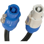 Chauvet 5' Powercon Cable