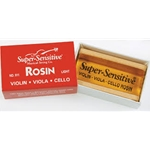 Super Sensitive Rosin Light