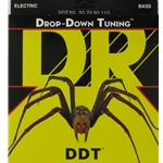DR Heavy  bass strings 50-110