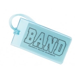 BAND ID TAGS