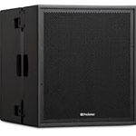 "PreSonos CDL18S 18"" Powered Sub, 1000 Watt Amp W/DSP"