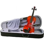 Knilling P112 Violin w/case