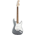 Affinity Series Stratocaster, Laurel Fingerboard, Slick SilverElectric Guitar